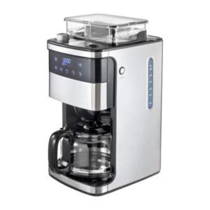 QUIGG     Kaffeemaschine mit Mahlwerk