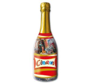 MARS Celebrations Geschenkflasche