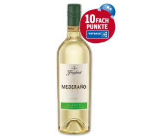 FREIXENET Mederaño Blanco oder Mederano Tinto