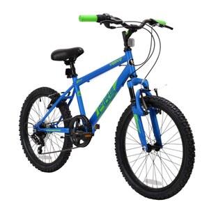 20 Zoll Kinderfahrrad Crossfire blau