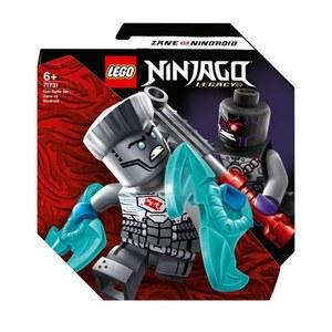 LEGO Ninjago 71731 Battle Set: Zane vs. Nindroid