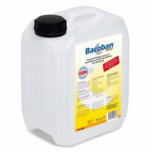 Bacoban Flächendesinfektion ohne Alkohol ,  5l Kanister