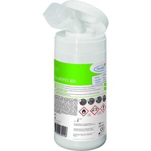 DecaWIPES Desinfektionstücher ,  100 Tücher