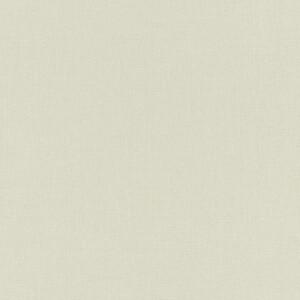 Rasch Vliestapete ,  uni taupe, 10,05 x 0,53 m