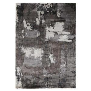 Musterring Orientteppich 250/350 cm grau , Angeles Palung , Textil , 250x350 cm , in verschiedenen Größen erhältlich , 005893012777