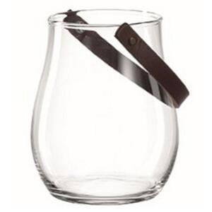 Leonardo Windlicht , 019540 , Klar , Glas , 19x22x19 cm , 003813172901