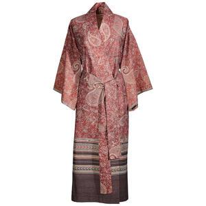 Bassetti Kimono rot , 9307325 Moumbay , Textil , Ornament , 005639028009