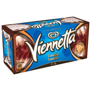 Langnese Viennetta Vanilla