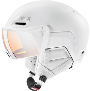 Uvex hlmt 700 visor Skihelm