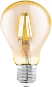 Eglo Led Glühlampe Vintage ,  E 27 - 4 W, Filament