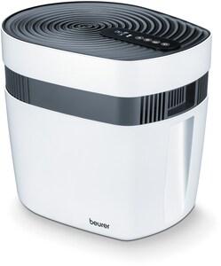MareMed MK 500 Luftbefeuchter weiß/schwarz