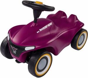 Bobby-Car-Neo aubergine