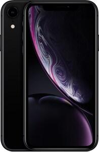 iPhone XR (64GB) schwarz