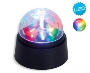 Näve LED Partyeffektlicht ,  bunt, batteriebetrieben