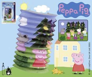 TIB Heyne Laterne Peppa Pig ,  1 Stück