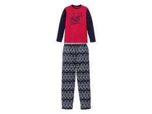 LIVERGY® Herren Weihnachtspyjama