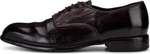 Lemargo, Schnürschuh Freud in dunkelbraun, Business-Schuhe für Herren