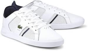 Lacoste, Sneaker Novas 119 1 in weiß, Sneaker für Herren