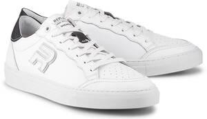 Replay, Sneaker Fitzie in weiß, Sneaker für Herren