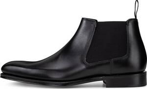 Loake, Chelsea Boot Nene (f) in schwarz, Boots für Herren