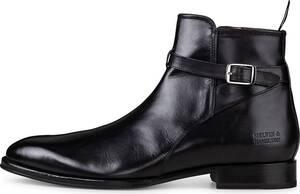 Melvin & Hamilton, Stiefel Kane 1 in schwarz, Business-Schuhe für Herren