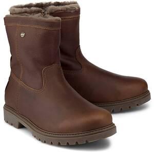 Panama Jack, Boots Fedro Igloo C25 in mittelbraun, Stiefel für Herren