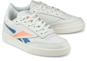 Reebok Classic, Sneaker Club C 85 in beige, Sneaker für Damen
