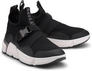 Replay, Sneaker Waverly in schwarz, Sneaker für Damen