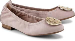 Peter Kaiser, Ballerina Belicia in rosa, Ballerinas für Damen
