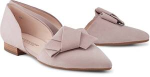 Peter Kaiser, Ballerina Taffy in rosa, Ballerinas für Damen