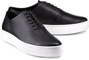 Vagabond, Sneaker Camille in schwarz, Schnürschuhe für Damen
