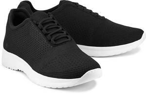 Vagabond, Sneaker Cintia in schwarz, Schnürschuhe für Damen