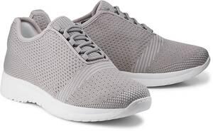 Vagabond, Sneaker Cintia in hellgrau, Schnürschuhe für Damen
