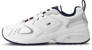 Tommy Jeans, Fashion-Sneaker in weiß, Sneaker für Damen