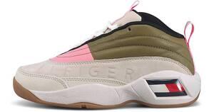 Tommy Jeans, Fashion-Sneaker in beige, Sneaker für Damen