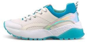 Marc Cain, Trend-Sneaker in weiß, Sneaker für Damen