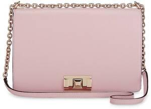 Furla, Mimi'm Crossbody in rosa, Umhängetaschen für Damen