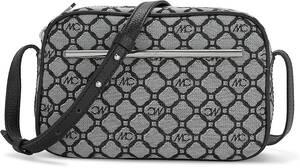 Marc Cain, Umhängetasche in schwarz, Umhängetaschen für Damen