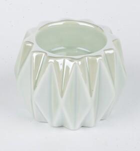 TrendLine Deko Windlicht ,  5,5 x Ø 7 cm