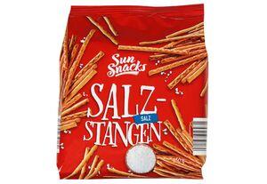 Sun Snacks Salzstangen