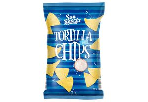 Sun Snacks Tortilla Chips