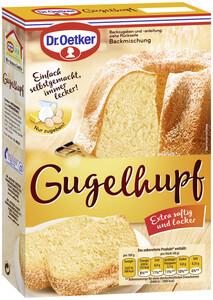 Dr.Oetker Gugelhupf Backmischung 460 g