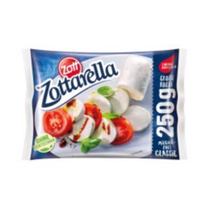 Zott Zottarella-Rolle