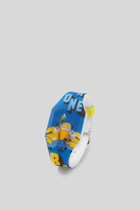 Minions - Armbanduhr