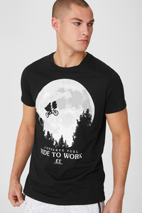 T-Shirt - E.T.