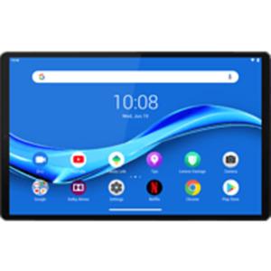 LENOVO Tab M10 FHD Plus TB-X606F, Tablet , 128 GB, 10.3 Zoll, Iron Grey
