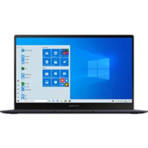 SAMSUNG Galaxy Book S, Notebook mit 13.3 Zoll Display, Core™ i5 Prozessor, 8 GB RAM, 256 GB Interner Speicher, Intel® UHD Grafik, Mercury Grey