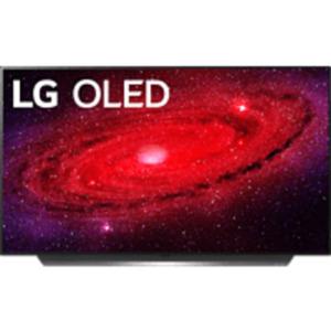 LG OLED48CX9LB OLED TV, Anthrazit