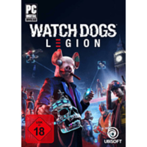 Watch Dogs: Legion [PC]