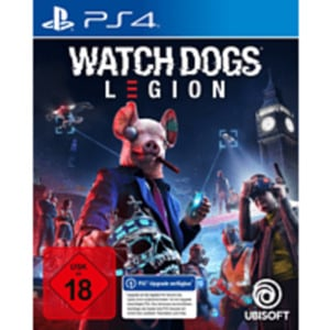 Watch Dogs: Legion [PlayStation 4]